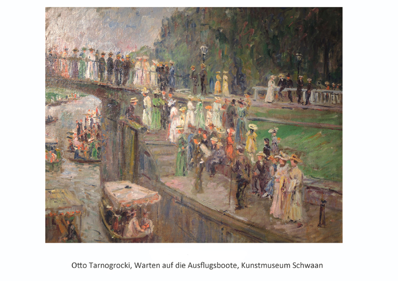 Künstlerkolonie Schwaan