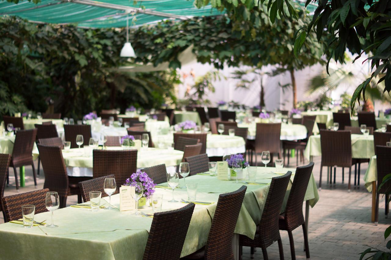 Gehrer Spargelwelt mit Hofladen und Restaurant BesenART